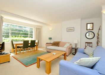 Thumbnail 3 bed flat for sale in Greenway Close, London
