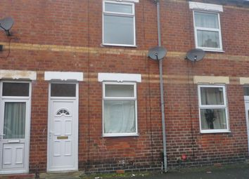 Thumbnail 2 bed terraced house to rent in Granville Street, Castleford