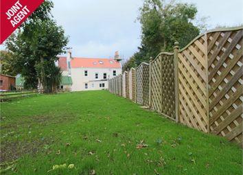 Thumbnail 3 bed terraced house for sale in Marston, Les Cornus, St Martin's
