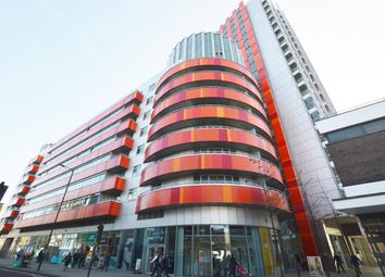 Thumbnail 2 bed flat for sale in Barking Road, Canning Town, London