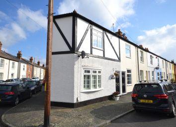 Thumbnail 2 bed end terrace house for sale in Glencoe Road, Weybridge