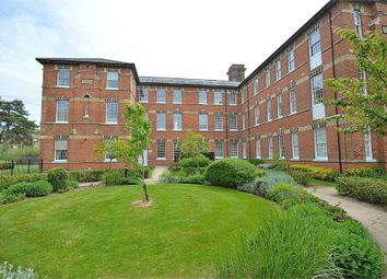 Thumbnail 2 bed flat to rent in South Meadow Road, St Crispins, Northampton