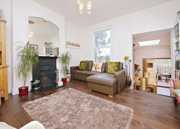 Thumbnail 3 bed maisonette for sale in Savernake Road, London