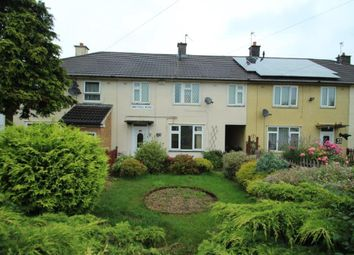 Thumbnail 4 bed town house for sale in Brettell Road, Eyres Monsell, Leicester