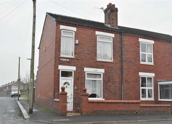 Thumbnail 2 bed end terrace house for sale in Elm Street, Leigh, Lancashire