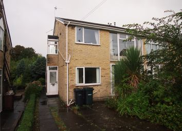 Thumbnail 2 bed flat for sale in Bradford Road, Menston, Ilkley, West Yorkshire