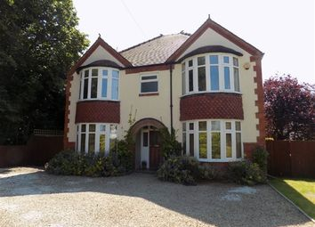 Thumbnail 4 bed detached house for sale in South Street, Atherstone