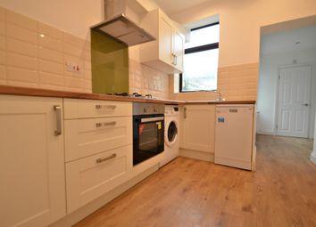 Thumbnail 1 bed flat to rent in Horn Lane, Acton, London