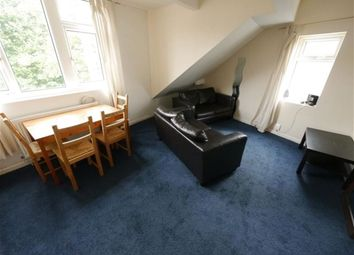 Thumbnail 2 bedroom flat to rent in Chapel Lane, Headingley, Leeds