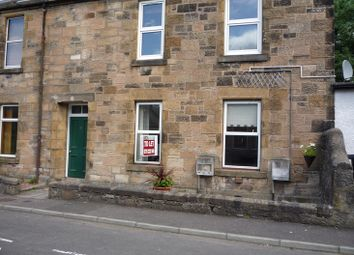 Thumbnail 3 bed flat to rent in Nelson Place, Stirling Town, Stirling