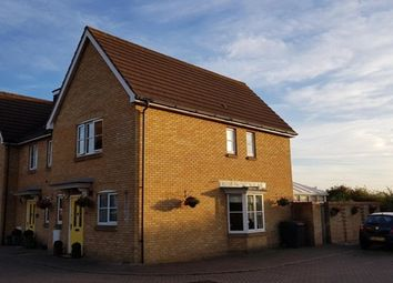 3 bed end terrace house for sale in Mereworth Road, South Woodham Ferrers, Chelmsford CM3