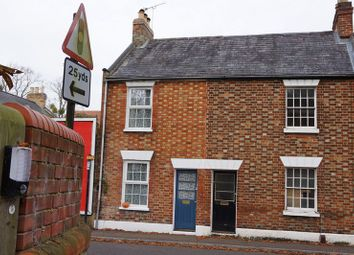 Thumbnail 3 bedroom terraced house to rent in South Parade, Oxford