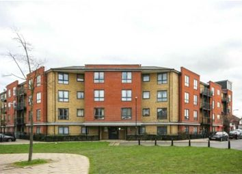 Thumbnail 2 bedroom flat to rent in Creswell House, Hirst Crescent, Wembley