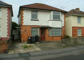 Thumbnail 1 bed flat to rent in Hendford Road, Bournemouth