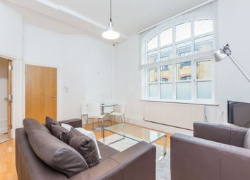 Thumbnail Flat for sale in Independent Place, London