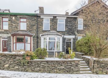 Thumbnail 3 bed terraced house for sale in 117 Craig Walk, Windermere, Cumbria