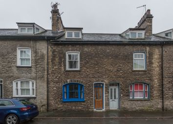 Thumbnail 3 bed terraced house for sale in Queen Katherine Street, Kendal