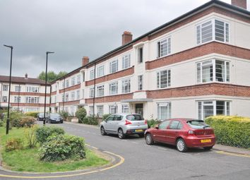 Thumbnail 2 bed flat for sale in Manor Vale, Boston Manor Road, Middlesex