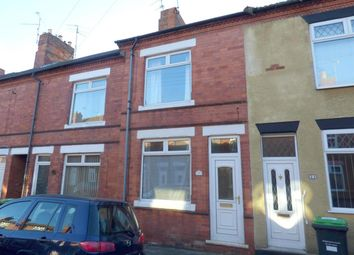 Thumbnail 3 bedroom terraced house for sale in Tudor Street, Sutton-In-Ashfield