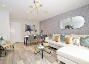 Thumbnail 4 bed terraced house for sale in Brunswick Street, Maidstone, Kent