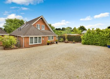 Thumbnail 4 bed property for sale in Stombers Lane, Hawkinge, Kent