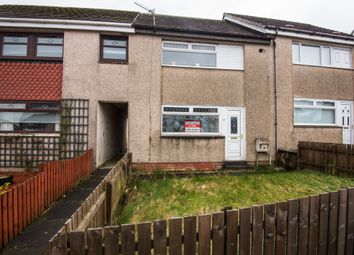 Thumbnail 2 bed terraced house for sale in Tulloch Road, Shotts