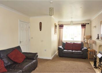 Thumbnail 5 bed end terrace house for sale in Llys Gwydyr, Denbigh