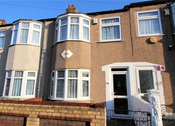 Thumbnail 3 bed terraced house for sale in Hurst Road, Northumberland Heath, Kent