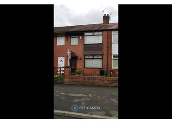 Thumbnail 3 bedroom terraced house to rent in Mather Street, Manchester