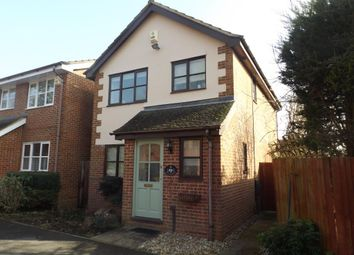 Thumbnail 3 bed end terrace house to rent in Lory Ridge, Bagshot