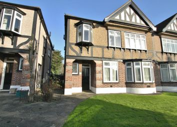 2 bed maisonette for sale in Hedgley, Woodford Avenue, Redbridge IG4