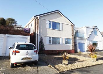 Thumbnail 3 bed detached house for sale in Fern Hill, Benllech, Tyn-Y-Gongl, Anglesey