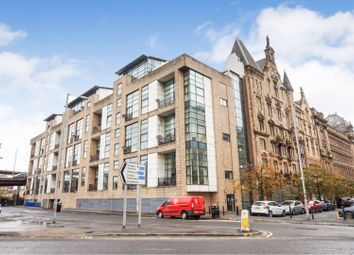 Thumbnail 1 bed flat for sale in 37 Carnoustie Street, Glasgow