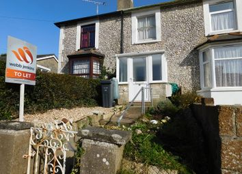 Thumbnail 1 bed property for sale in Lowtherville Road, Ventnor, Isle Of Wight.