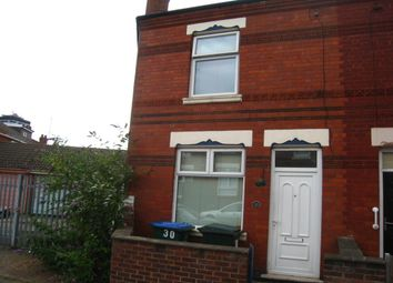 Thumbnail 2 bed semi-detached house for sale in Stepney Road, Stoke Heath, Coventry