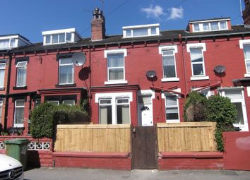 Thumbnail 2 bed terraced house for sale in Sutherland Terrace, Leeds