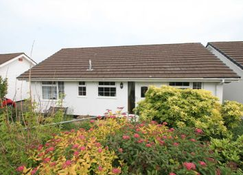 Thumbnail 3 bed link-detached house for sale in Grylls Park, Lanreath, Looe