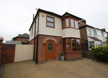 Thumbnail 3 bed detached house for sale in Icknield Way, Luton