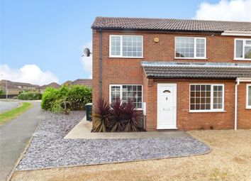 Thumbnail 3 bed semi-detached house for sale in Richmond Drive, Skegness, Lincs