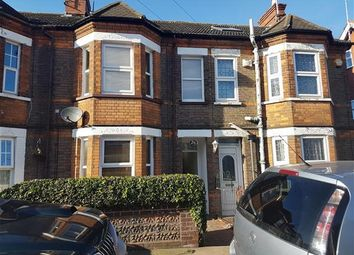 Thumbnail 3 bedroom terraced house to rent in Grange Avenue, Luton