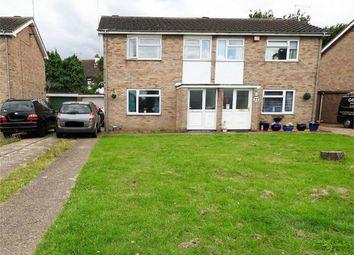 Thumbnail Semi-detached house to rent in Donaldson Drive, Peterborough, Cambridgeshire