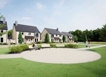 "Thumbnail 5 bed detached house for sale in ""The Mcneil"" at Muirfield, Gullane"