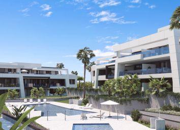 Thumbnail 3 bed apartment for sale in Parques De La Naturaleza Selwo S.L., Calle De Cádiz, 29680 Estepona, Málaga, Spain