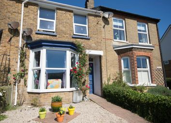 Thumbnail 3 bedroom terraced house for sale in Reach Road, St.Margarets-At-Cliffe