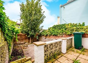 Thumbnail 2 bed terraced house for sale in Cobden Road, Brighton, East Sussex