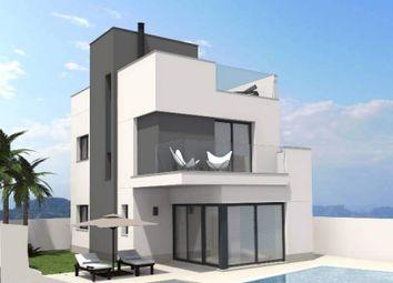 Thumbnail 3 bed villa for sale in Pilar De La Horadada, Alicante, Spain