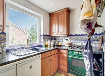 Thumbnail 1 bed flat for sale in Thorndike Close, Chelsea, London