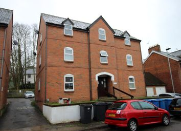 Thumbnail 1 bedroom flat for sale in Flat 1, Albert House, 18A Gippeswyk Road, Ipswich, Suffolk