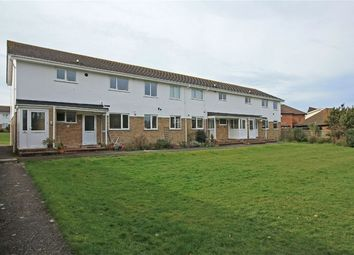 Thumbnail 2 bed flat for sale in Overstrand Crescent, Milford On Sea, Hampshire