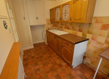 Thumbnail 1 bed flat to rent in Skelton Grove, Woodhouse, Sheffield